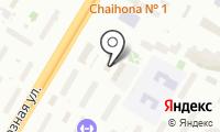 ДолгоЛетМед на карте