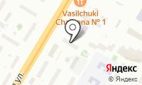 VideoMoment на карте