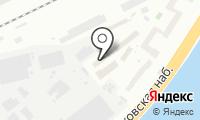 Аникстер СНГ на карте