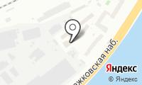 Центр Логистика на карте