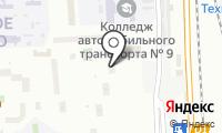 Меттэм-М на карте