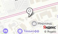 Нотариус Степанова А.И. на карте