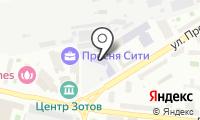 Коммерческо-банковский колледж №6 на карте