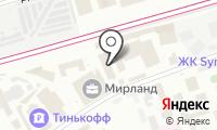 Tyco Electronics на карте