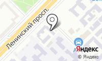 ИТМиВТ на карте