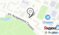 ЕвроАвто на карте