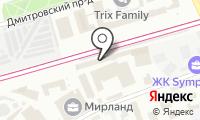 Сухаревка на карте