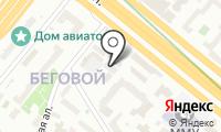 RentShi на карте