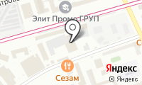 Главзверторг центр на карте