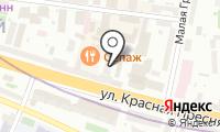 СК-3 на карте