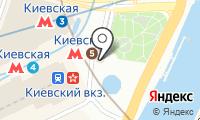 Восток-Story на карте