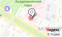 Общероссийская Общественная Организация Инвалидов на карте