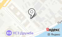 Loricci на карте