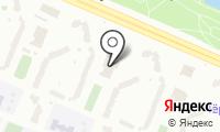 СДН Групп на карте