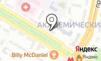 Мастерская по ремонту обуви и изготовлению ключей на ул. Дмитрия Ульянова на карте