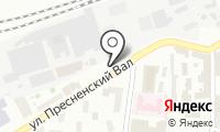Нотариус Васильев В.М. на карте