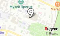 Премьер Плаза на карте