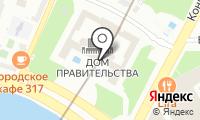 Почтовое отделение МОСКВА 274 на карте