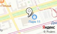 4Tow на карте