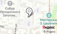Бардо на карте
