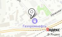 Отель Сервис на карте