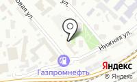 ОРЕЛ на карте