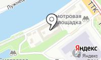 Церковь Иоанна Богослова в Андреевском монастыре на карте