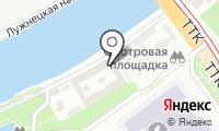 Институт перевода Библии на карте