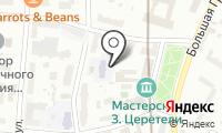 Детский сад №2647 на карте
