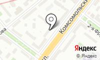 Kira`s lingerie на карте