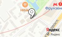 Уралсиб Кэпитал на карте