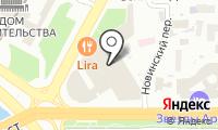 White cafe на карте