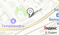 Межрегиональный альянс строителей на карте