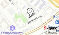 Инва на карте