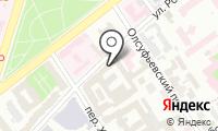 Данко Трэвел Компани на карте