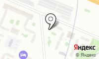 Магазин товаров для школы и офиса на карте