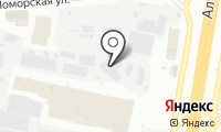 КИНГВУД на карте