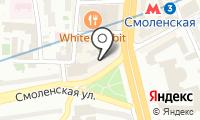 БизнесКонсалт на карте
