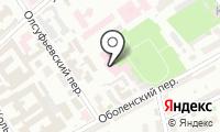 Клиника Психиатрии им. С.С. Корсакова на карте