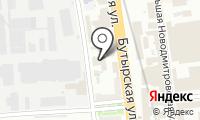 Деловой профиль на карте