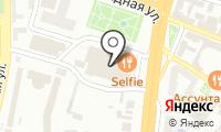 Ирида-Д на карте