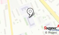 Средняя общеобразовательная школа №230 им. С.В. Милашенкова на карте
