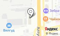 Optopodarok.ru на карте