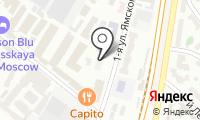 Карэс-системы автоматики на карте