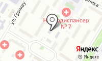 Детский сад №433 на карте