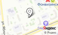 ДЕЗ Бутырского района на карте