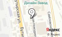 Арсенал-СБ на карте
