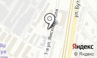Deep Store на карте