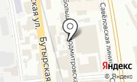 ЭКОСЕРТ на карте