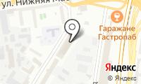 Росагролизинг на карте